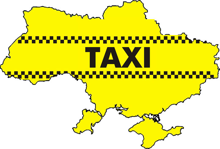 InterCity Taxi in Ukraine
