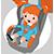 Такси в Одессе с Детским Автокреслом