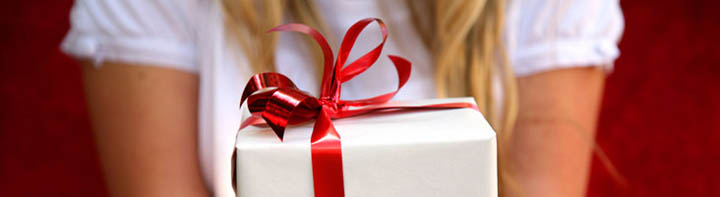 Gifts delivery in Odessa - Contact us with your needs and desires